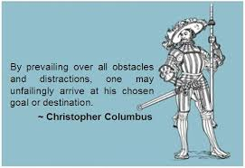 Quotes About Christopher Columbus America. QuotesGram