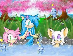 نتیجه تصویری برای sonic spring pictures