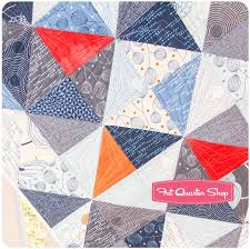 How to Choose the Best Fabric for a Quilt - The Seasoned Homemaker & Learn how to choose fabrics for a quilt. Adamdwight.com
