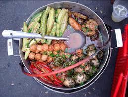 Image result for Khu người Hoa, quận 5, 6