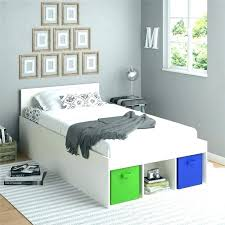 Kids Twin Bed With Storage Boys Beds Unique Bedroom Awesome Kids ...