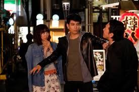 4- rencontrer des japonais au japon
