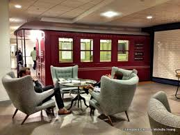 subway home office. Google Office-NYC-Chelsea-Vintage Subway Train Home Office I