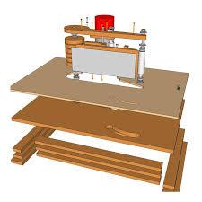 table belt sander. edge belt sander table
