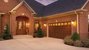 garage door styles. Exellent Styles Faux Wood Garage Door And Garage Door Styles I