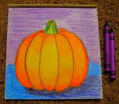 pumpkin drawing color. 2nd grade value pumpkins - lessons tes teach pumpkin drawing color