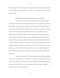 Describe A Place Essay Example Describing A Place Essay
