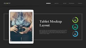 Parallax Design Theme Powerpoint Freeletter Findby Co