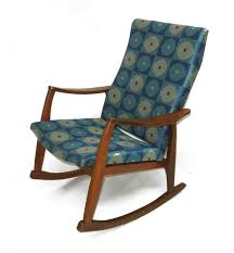 bentwood rocking chair cushions