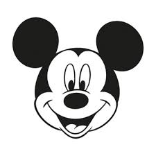 Mickey Mouse Disney logo Vector - AI - Free Graphics download ...