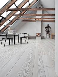 Contemporary White Washed Wood Floor Cozy Whitewashed Floors Decor Ideas With Perfect