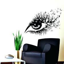 classy wall art salon wall decals hair salon wall decals beautiful wall decals classy wall decals