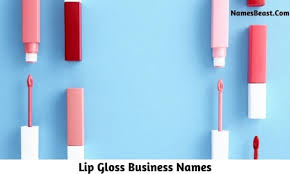 lip gloss business names 2021 650