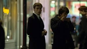London spy shared by christiana on We Heart It