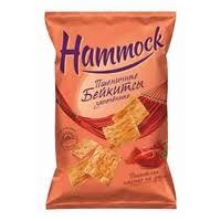 <b>Бейкитсы Hammock</b> пшенияный запеченный <b>Пикантная паприка</b> ...