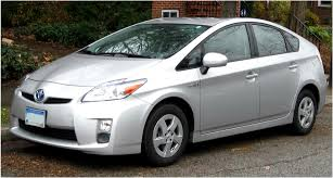 The Toyota Prius is bad for the environment GreenHybrid Hybrid ...