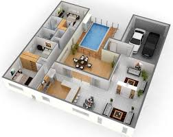 3D Floor Plan - free download of Android version | m.1mobile.com
