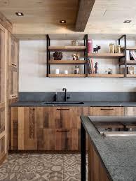 urban rustic furniture. An \u201cUrban Rustic\u201d Kitchen For A Chef Urban Rustic Furniture