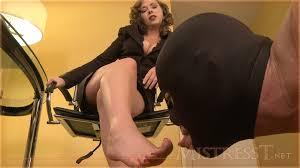 feet Mistress T