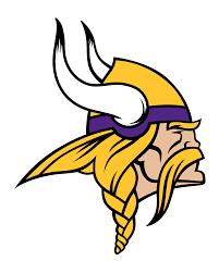 Minnesota Vikings Logo PNG Transparent & SVG Vector - Freebie Supply