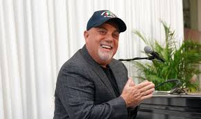 Its Official Billy Joel Is Coming To Globe Life Park In