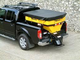 Snowex spreaders, BOSS Snowploughs, Snowex parts from Acorn Tractors