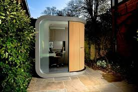 home office pods. the officepod u0026 how to work in a small space home office pods e