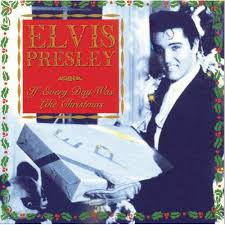 <b>Elvis Presley</b> - <b>If</b> Every Day Was Like Christmas (1994, CD) | Discogs
