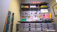 Organizing ideas for home office Wall Home Office Organization Ideas Organized Craft Supplies From alejandratv Home Office Organization Craft 87 Best Home Office Organization Ideas Images