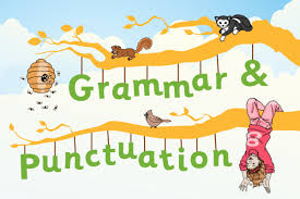 Grammar Punctuation Conquer Colons Vanquish Verbs And Dominate Determiners With