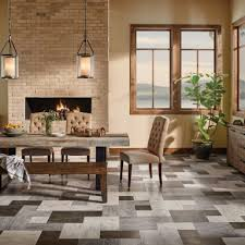 Light wood tile flooring Faux Wood Engineered Tile Tshirtazbinfo Armstrong Flooring Residential