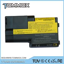 10.8v 4400mah <b>Battery For Ibm</b> Thinkpad T20 T21 T22 T23 T24 ...