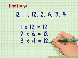 image titled factor algebraic equations step 1