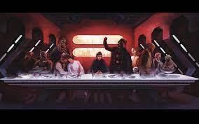 129+ Star Wars Christmas