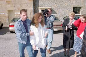 Susan Smith let her children drown 25 years ago - pennlive.com