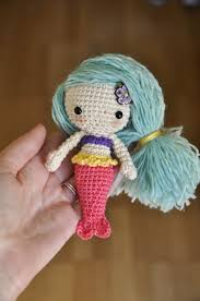 Baby Mermaid Crochet Pattern Cool Inspiration Ideas