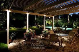 beautiful patio light ideas with 53 patio lighting exterior patio lighting pic 640x459 at exterior