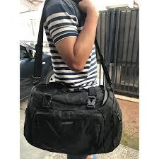 Kirim seluruh indonesia original bisa cod. Travel Bag Eiger Shopee Indonesia