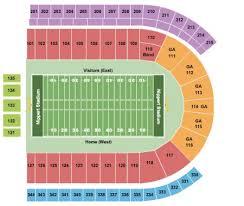 Cincinnati Bearcats Basketball Seating Chart Nippert Stadium Tickets And Nippert Stadium Seating Chart