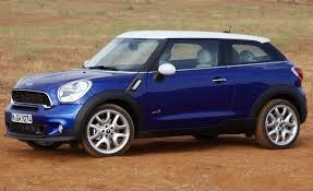 new car releases november 2014Mini Lineup Expansion Detailed New Hardtop Set for November