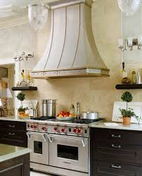 Kitchens With Backsplash Custom Decorating
