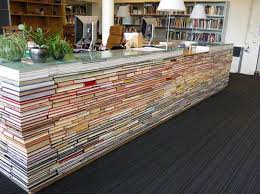 15 Creative DIY Projects Featuring Old Recycled Books