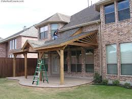 attached covered patio ideas. Covered Patio Roof Ideas | PatioRoofCovers.com Attached Covered Patio Ideas T
