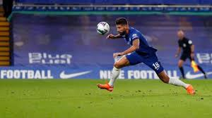 Chelsea can move into third place for now in the premier league table with a win against leeds united at elland road today, mysportdab reports. The Chelsea Lineup That Should Start Against Tottenham