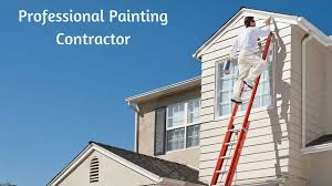 professional painting contractor orange ca house