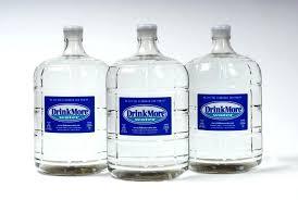 5 gallon glass water dispenser liter beverage with leak proof spigot types of bottles