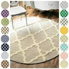 6 ft round rug. Impressive 6 Ft Round Rug Oriental Weavers Rugs On Living Room And Luxury D