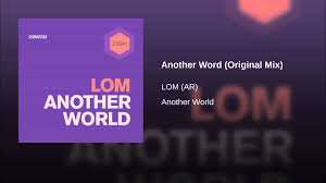 Another Word For Violet Another Word Original Mix Youtube