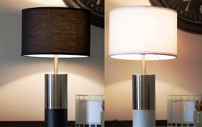 bedside table lamps. Image Of: Bedroom Table Lamps Blue Bedside