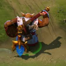 cosmetic items based on in game dota 2 wiki